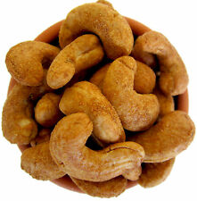 Cashews Smoked Freshly Roasted Shipped Daily Prime Delicious Nuts 450g & 900g