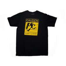 League of Legends Don't Chase T-Shirt Black Men's Licensed NEW