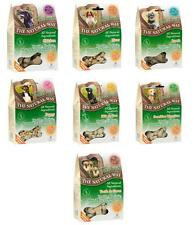 The Natural Way Dog Treats Healthy Baked Bone Biscuits Tasty Reward Training