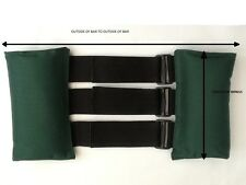 Wheelchair Strap Wings, Many Colours and Sizes