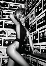 RIHANNA Poster Picture Photo Print Art A2 A3 A4 (61)