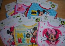 DISNEY MICKEY MOUSE, MINNIE MOUSE OR PLUTO BIB, Baby shower, Diaper Cake