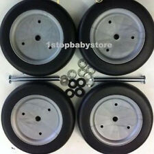 BRAND NEW WHEELS FOR MACLAREN TRIUMPH QUEST AXLE STAR LOCK WASHERS BACK OR FRONT