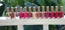 MARY KAY NAIL POLISH~RARE~HARD TO FIND~CHOOSE TYPE