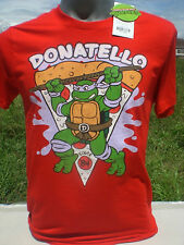 Official Vintage Style Donatello TMNT Teenage Mutant Ninja Turtles T Shirt