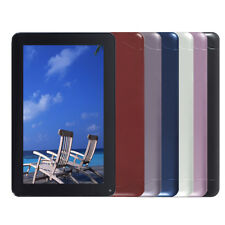 "8GB 9""  Android 4.2 Tablet PC MID Capacitive Touch Screen Dual Camera Color"