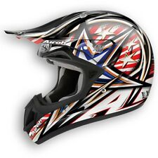 Casco Helmet Helm AIROH JUMPER I WANT YOU W17 cross motard enduro quad atv