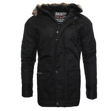 Geographical Norway Alaska Herren Winter Jacke Parker Parka