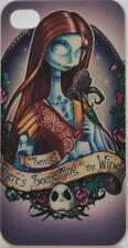 Nightmare Before Christmas Sally Wind iPhone 4 4s 5 5s Case Cover - US SELLER