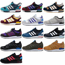 Adidas Originals ZX700 2013 Mens Retro Running Shoes Casual Sneakers ZX Pick 1