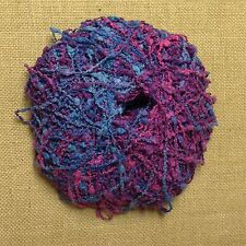 Ironstone Felicia Slubbed Cotton Yarn - Various colors available!