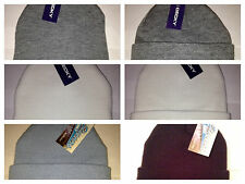 Beanies-Gray, White, Brown, Blue, Green Beanies Winter Wear Hats for Men & Women