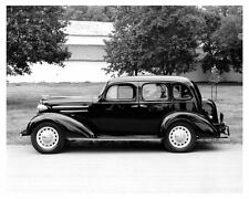 1936 Chevrolet Sedan Factory Photo c9046
