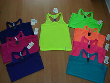 Under Armour Womens Semi-Fitted Sleeveless RUN Shirt,Many Colors&Sizes, MSRP $30
