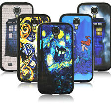 Doctor Who Tradis Design Durable case for SAMSUNG GALAXY S4 S IV i9500 A0024
