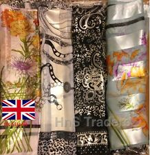 Luxury SILK scarf new designs GOOD QUALITY