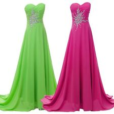 2014 Strapless Celebrity Dress Bridesmaid Evening Gown Cocktail Party Prom dress