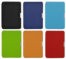 NEW MAGNETIC SMART LEATHER CASE COVER FOR AMAZON KINDLE PAPERWHITE PAPER WHITE