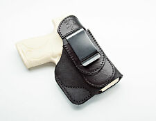 Talon Tuckable S&W Shield Taurus PT709 9/40 IWB Holster