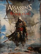 LICENSED UBISOFT Assassin's Creed IV: Black Flag Tee wii xbox ps3 ps4