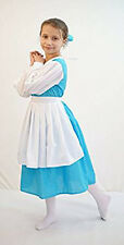 Beauty & The Beast Belle Costume Perfect for Stage Show or Fancy dress All Ages