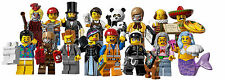 THE LEGO MOVIE MINIFIGURES series 12 16 to choose from