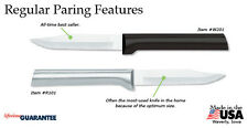 Rada Cutlery R101/W201 Regular Paring Kitchen Knife, food prep, cook #1 seller