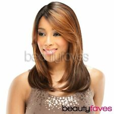 BAILEY BY FREETRESS EQUAL SYNTHETIC DEEP INVISIBLE PART PRE-CUT LACE FRONT WIG