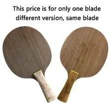Xi EnTing XNT Apache X969 Arylate-Carbon Table Tennis Blade NEW