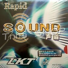 LKT Rapid-SOUND Pips-In Table Tennis pingpong Rubber