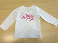 Baby Girls Levi's T-Shirt/Top/Clothes