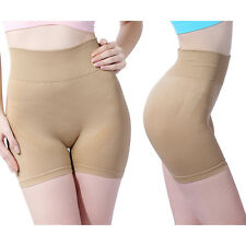 Seamless Body Shaper Shapewear Firm Control Slimming Pants Knickers Underwear NU