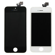 New Replacement LCD Touch Screen Digitizer for iPhone 4 4S 5 5C Assembly Glass