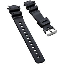 Watch Strap for Casio G-Shock DW-5300 DW-6900 DW-5600E DW-M5600 16mm ends