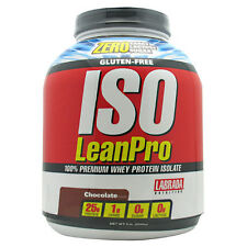 Labrada ISO LeanPro 5 lbs Lean Muscle. Aminos. BCAA. Growth. Iso Lean Pro