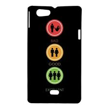 Overtone / Funny Design - Hard Case for Sony Xperia (8 Models)-CD4729