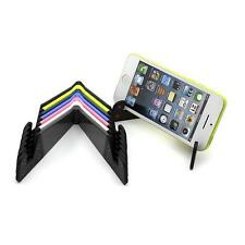 Cell Phone Universal Mini Desk Holder Stand for iPhone 5 4 Samsung S4 Note 3 HTC