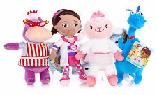 20inch Disney Junior Doc McStuffins Plush Soft Toys Dolls - 4 To Choose From