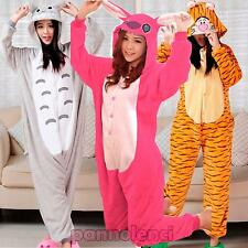 Pigiama kigurumi donna cosplay animali carnevale feste costume party DL-1012