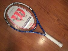 Wilson Four BLX Tennis Racket - (Brand New!) Strung