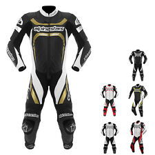 Alpinestars Motegi One Piece Leather Suit - All Sizes and Colors