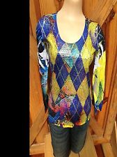 Mardigras Sequined Top Buy one Get One free from any shirt in our E Bay Store