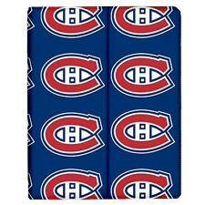 Montreal Canadiens Hockey - Apple iPad Mini Flip or Folio Case -BA5149