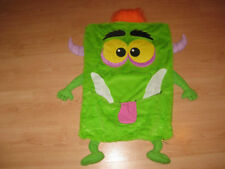 Shamzee My Pillow Eating Friends - Gobble/Bally/Candycorn/Poodalina FREE P+P