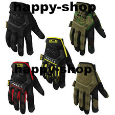 Outdoor Military Airsoft Hunting Army Paintball Safety CS Armed Tactical Gloves