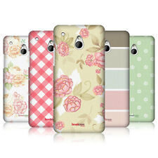 HEAD CASE FRENCH COUNTRY PATTERNS PROTECTIVE COVER FOR HTC ONE MINI