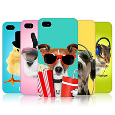 HEAD CASE FUNNY ANIMALS PROTECTIVE COVER FOR APPLE iPHONE 4 4S