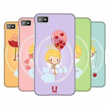 HEAD CASE CUPID PROTECTIVE COVER FOR BLACKBERRY Z10