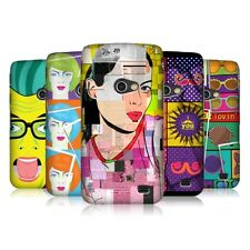 HEAD CASE DECOUPAGE POP ART PROTECTIVE COVER FOR SAMSUNG GALAXY BEAM I8530