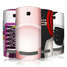 HEAD CASE DANCE SHOES PROTECTIVE COVER FOR NOKIA ASHA 303